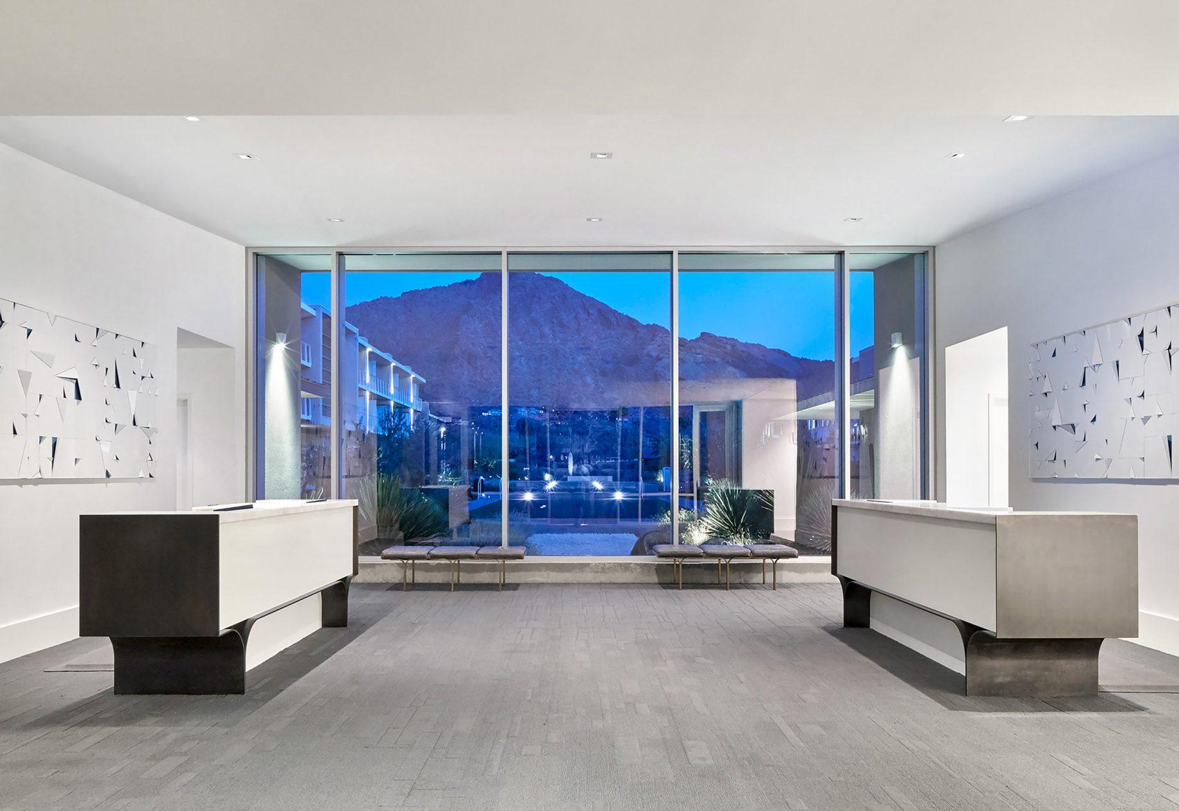 Thiết kế Resort đẹp 8