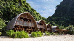 Thiết kế Resort biển 10
