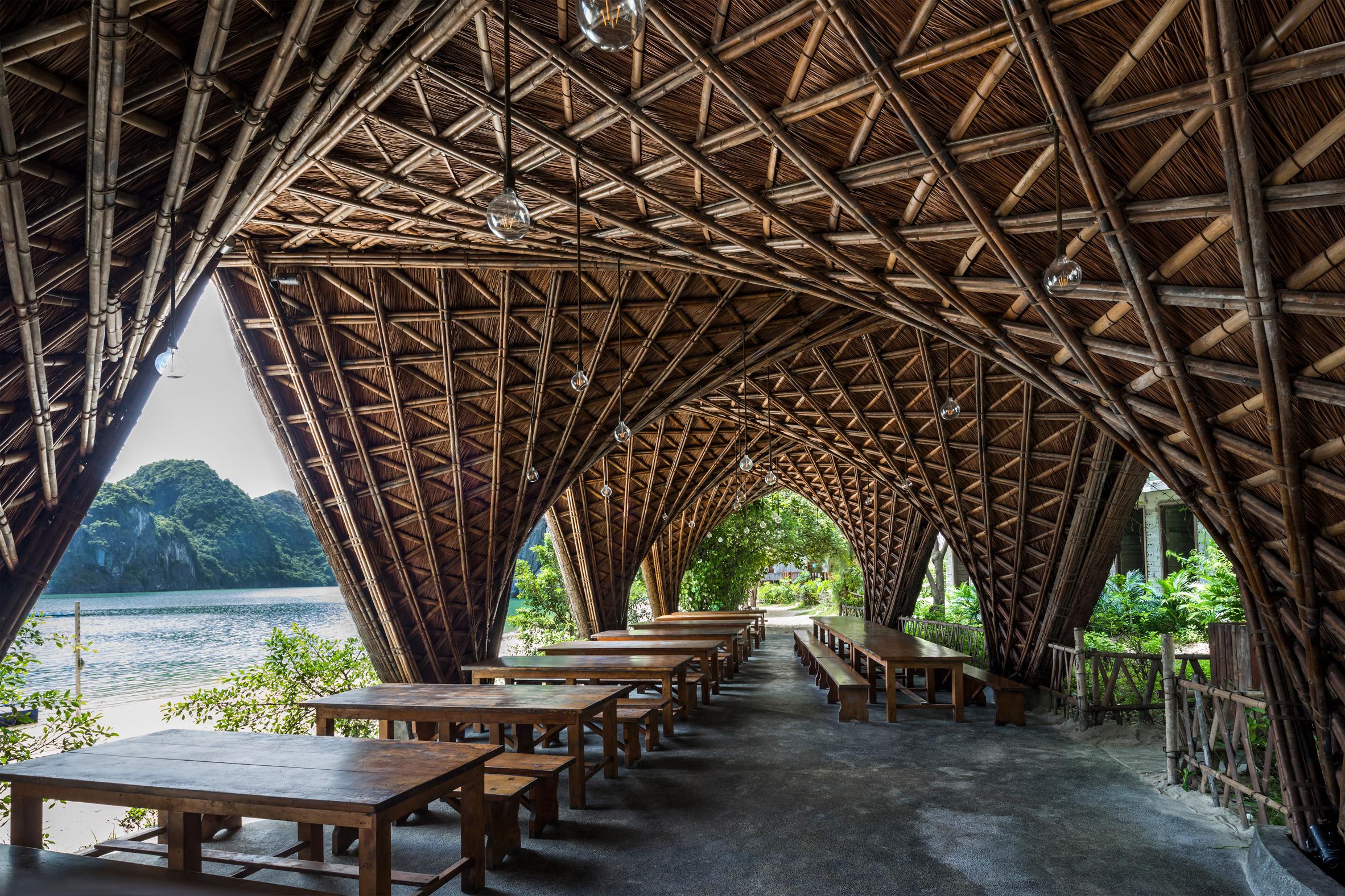 Thiết kế Resort biển 14