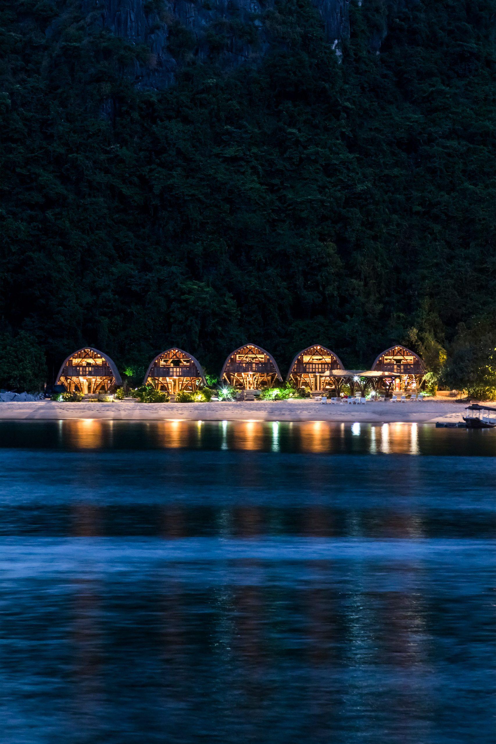 Thiết kế Resort biển 23