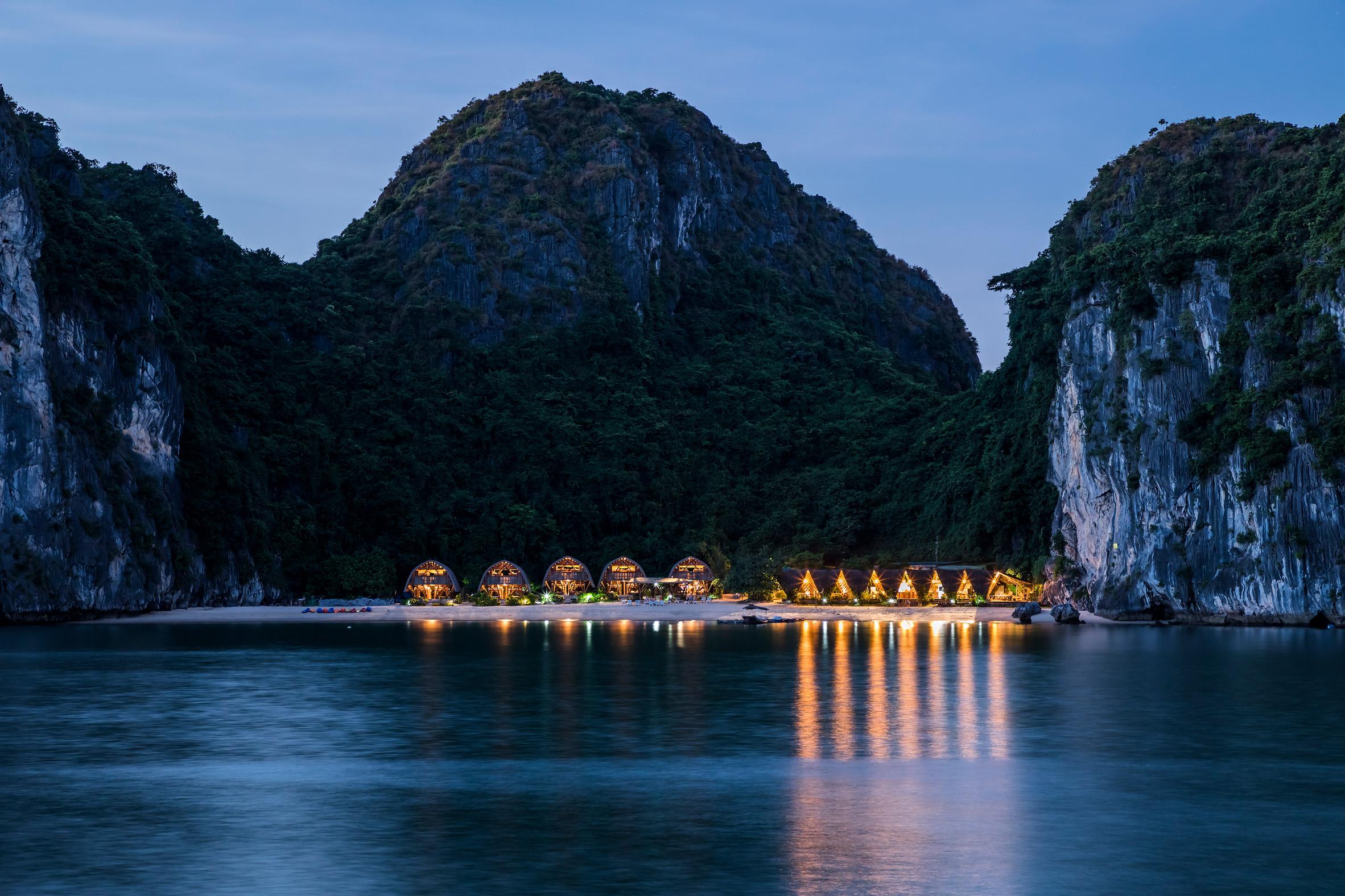 Thiết kế Resort biển 24