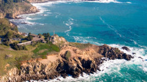 Cách Thiết Kế Resort Biển tận dụng tối đa vẻ đẹp của thiên nhiên