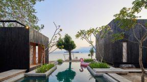 Mẹo thiết kế Resort MINI thu hút khách du lịch