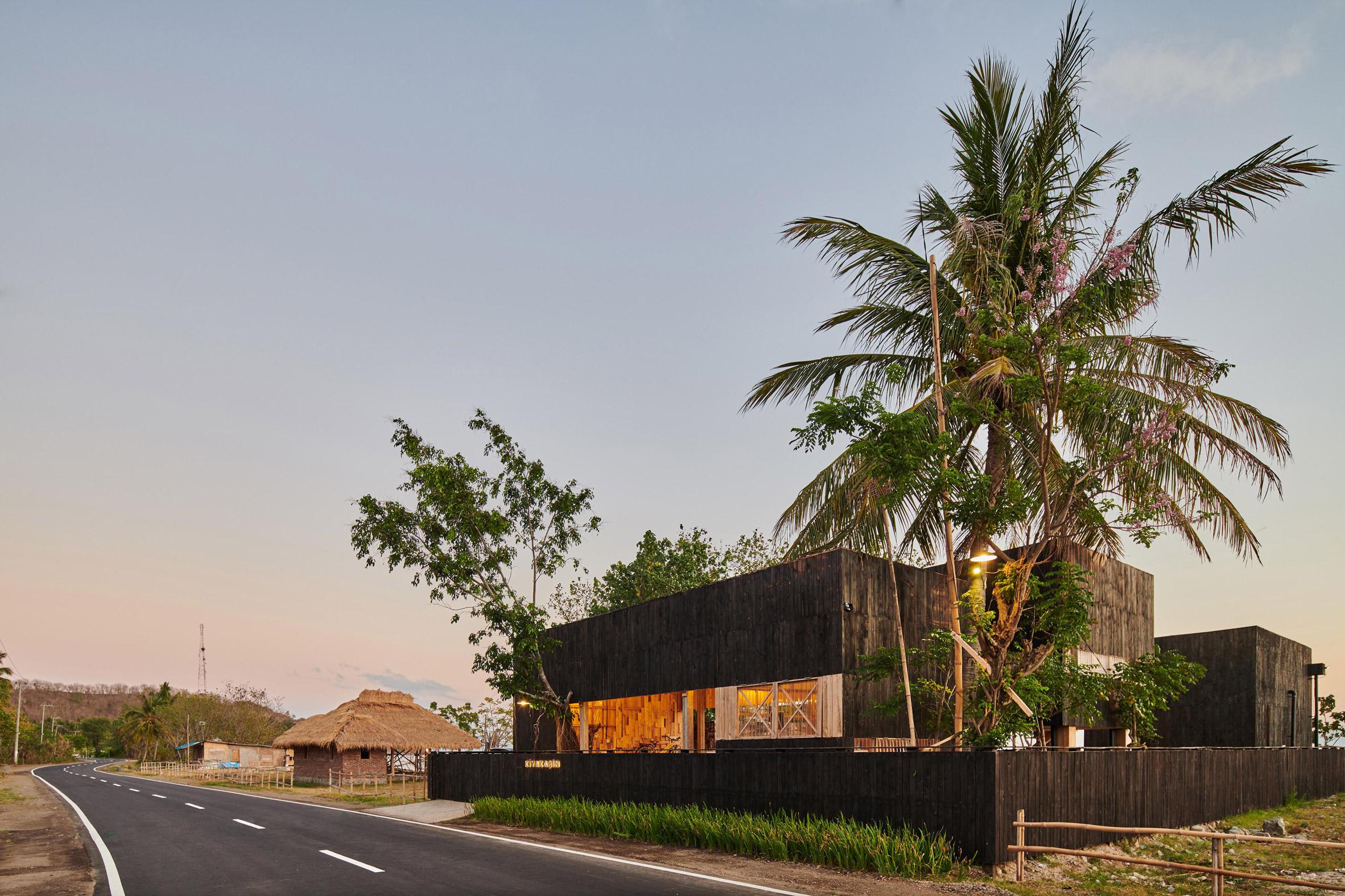 Thiết kế Resort mini 11