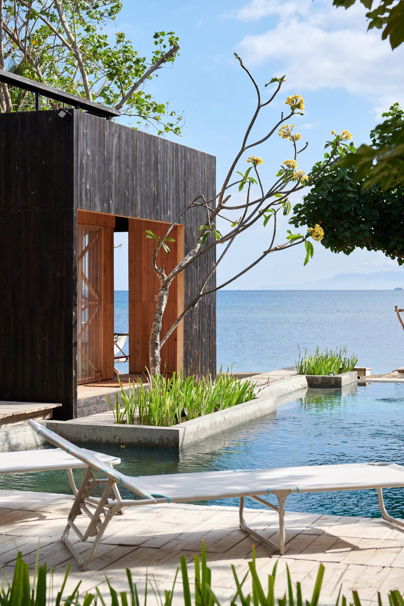 Thiết kế Resort mini 3