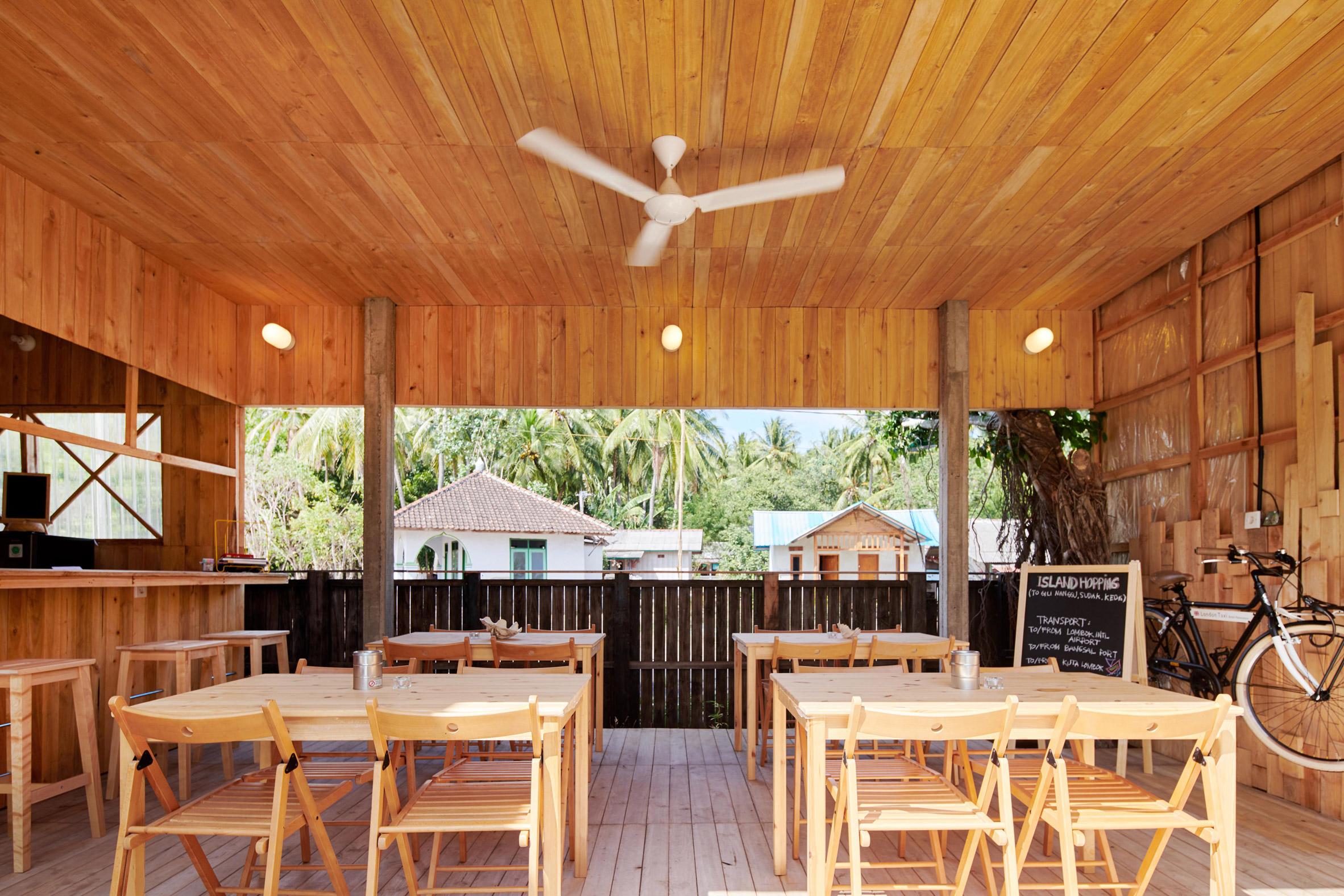 Thiết kế Resort mini 4