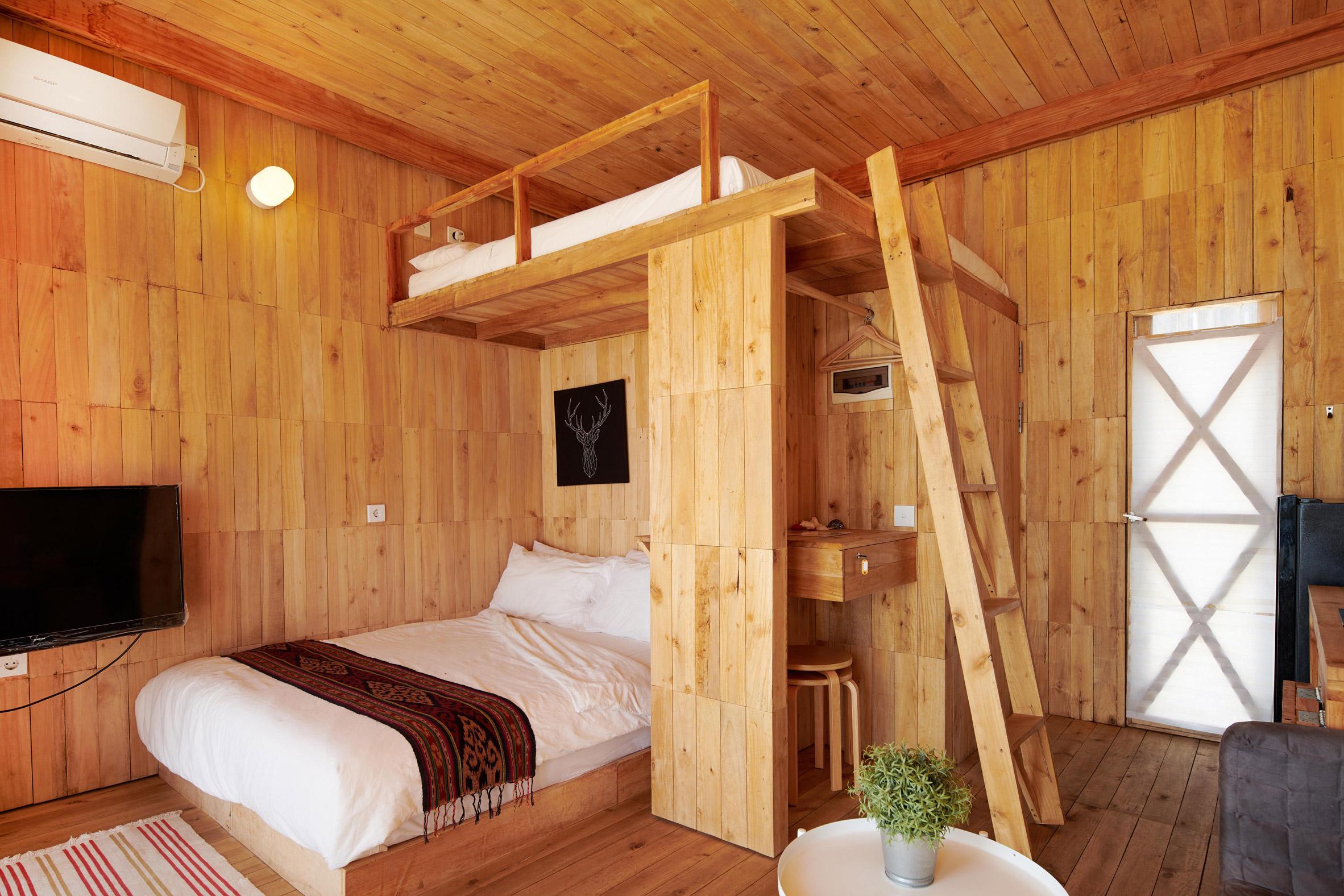 Thiết kế Resort mini 5