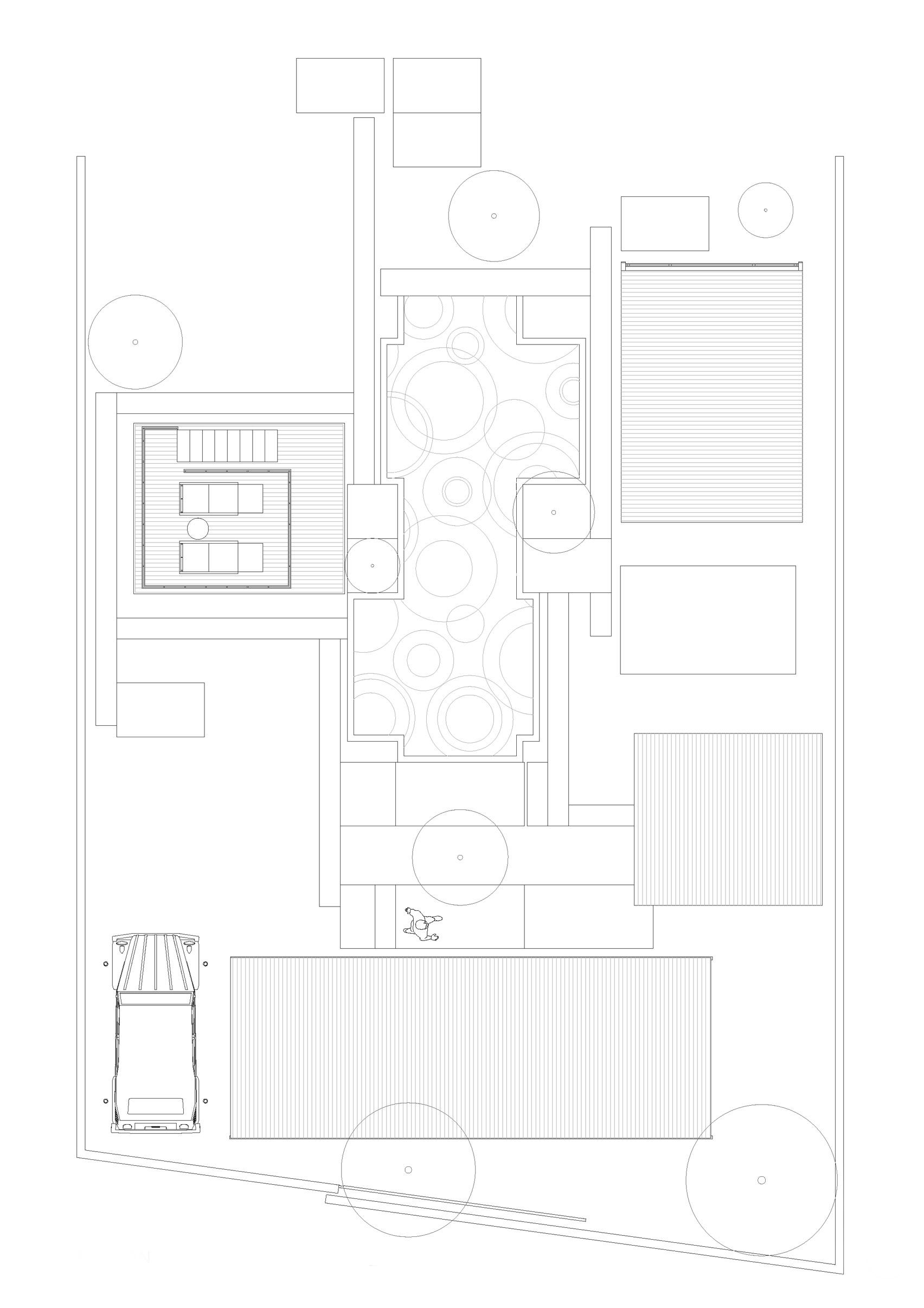 Thiết kế Resort mini 6