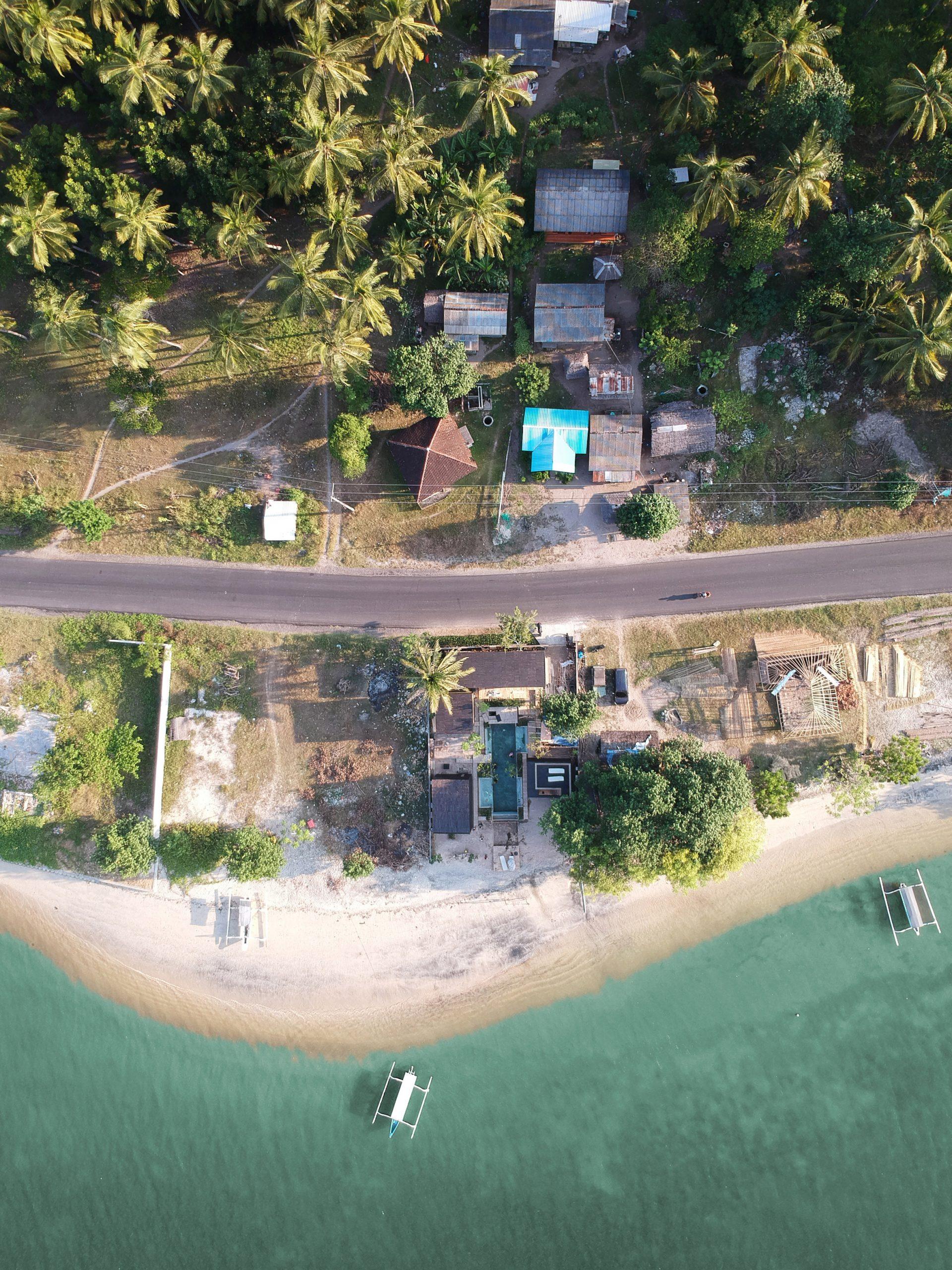 Thiết kế Resort mini 9