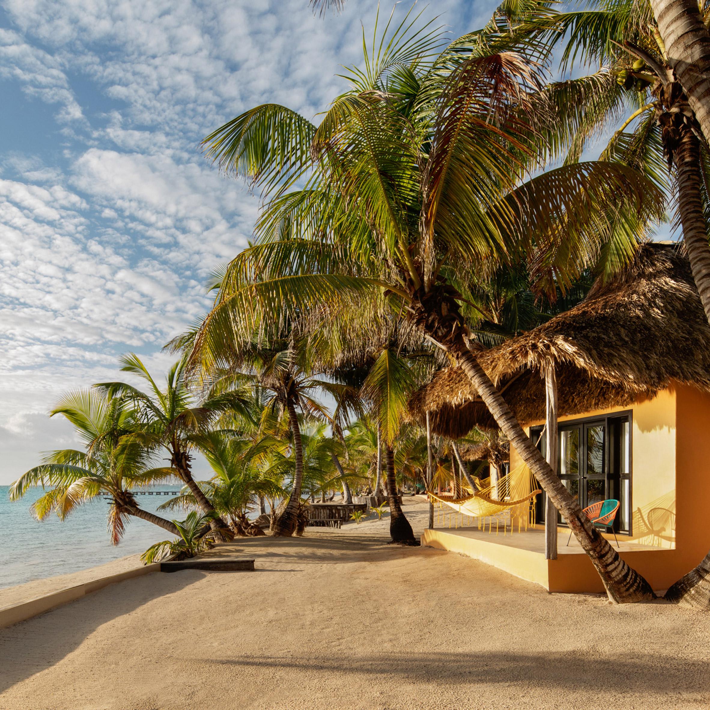 Thiết kế cảnh quan resort 1