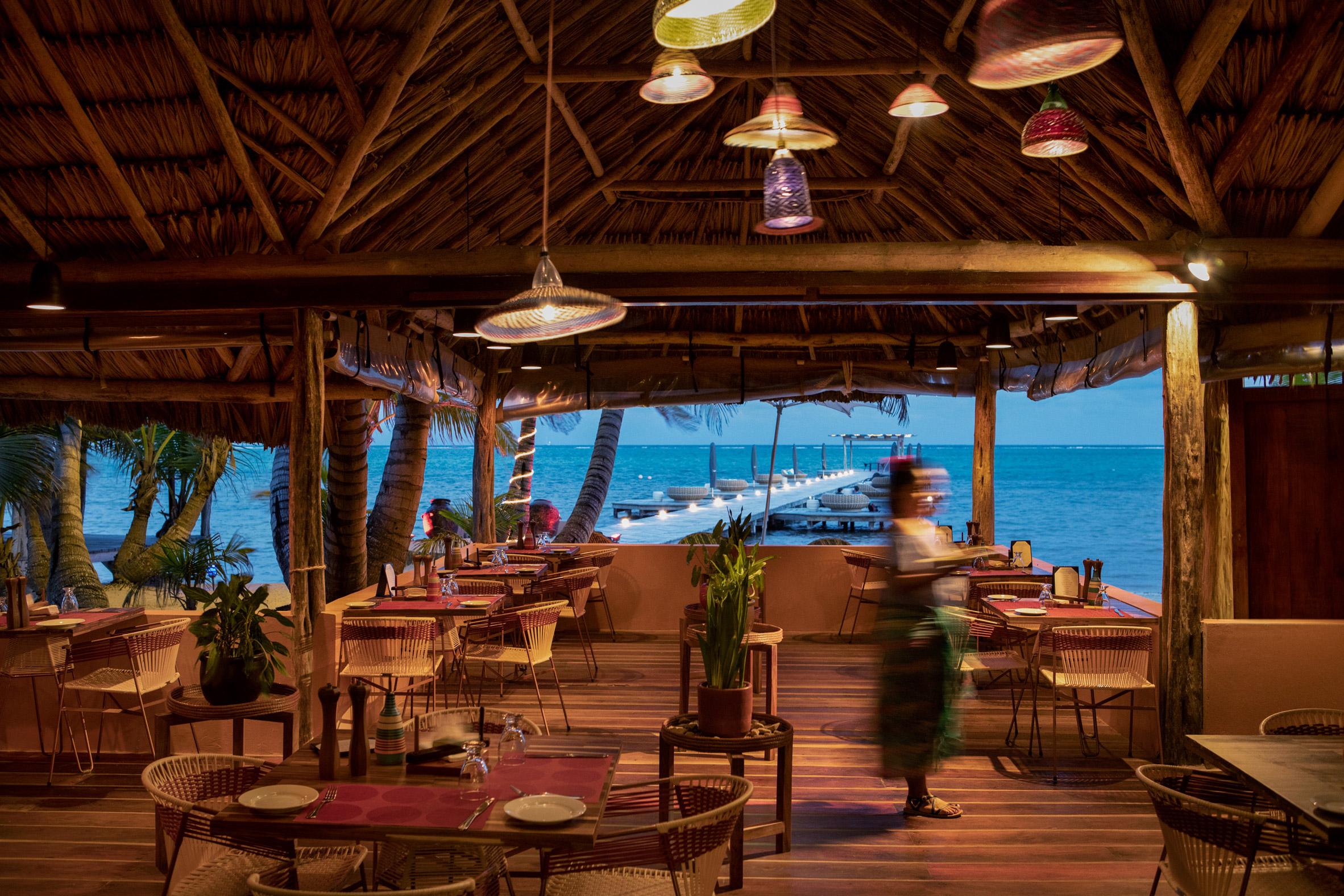 Thiết kế cảnh quan resort 11