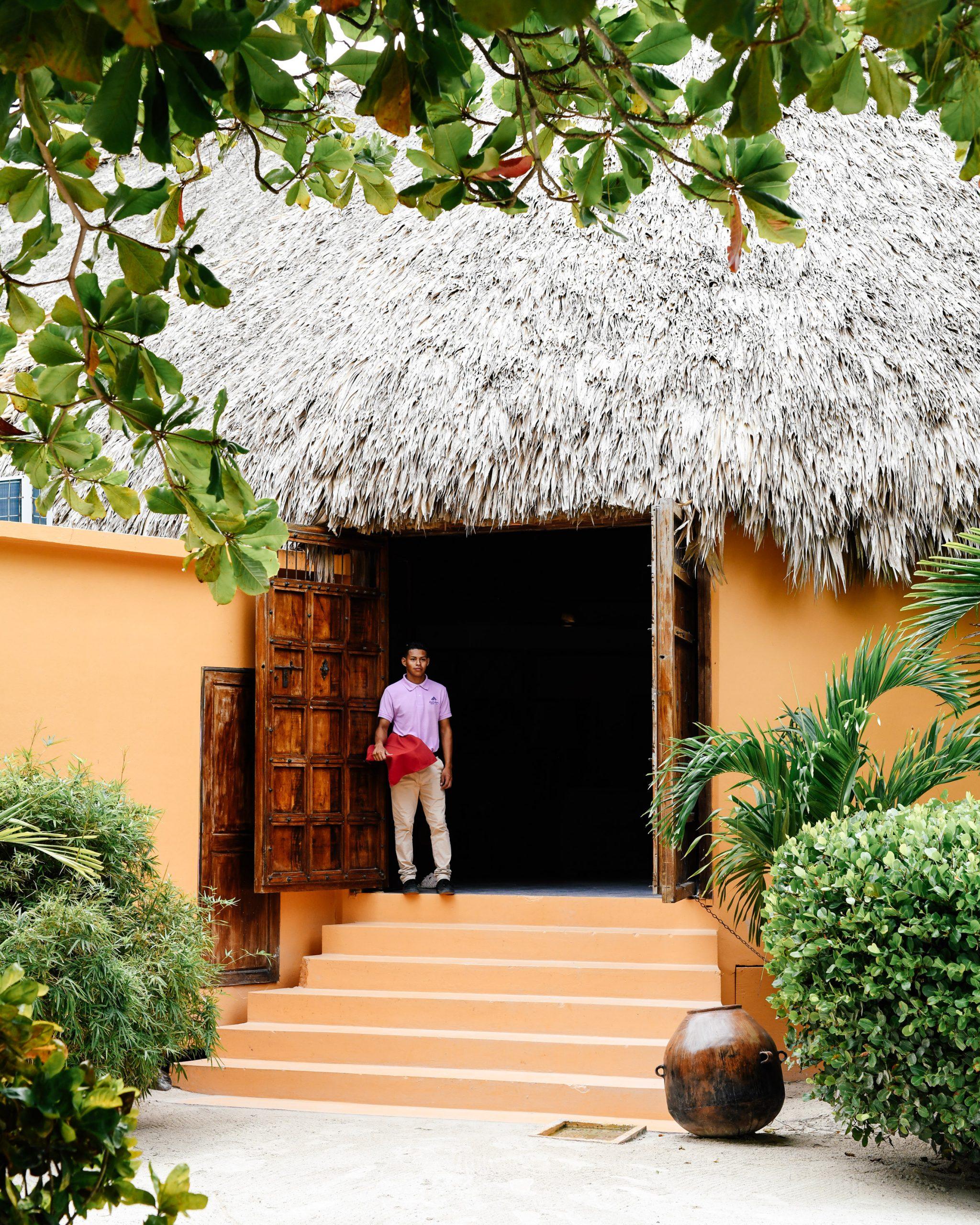 Thiết kế cảnh quan resort 13