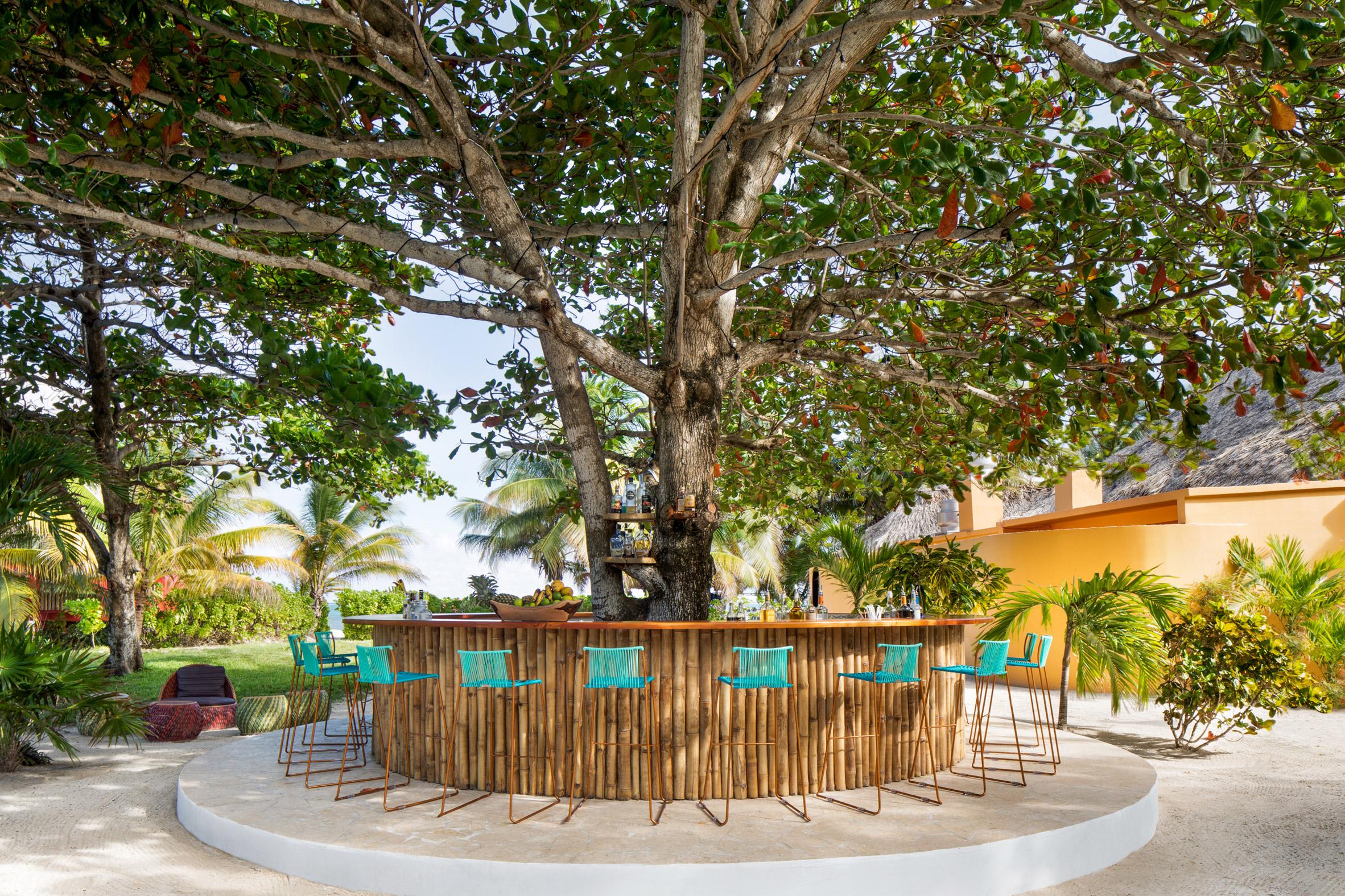 Thiết kế cảnh quan resort 4