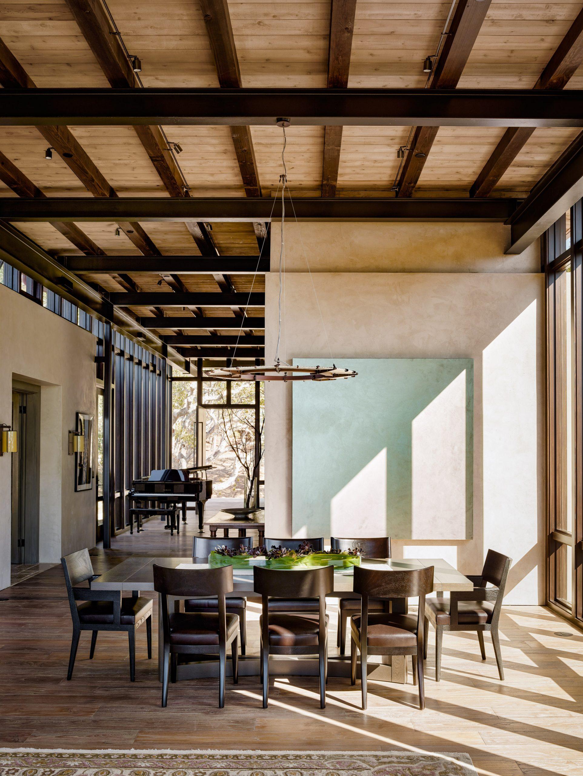Thiết kế nhà kiểu Resort 5