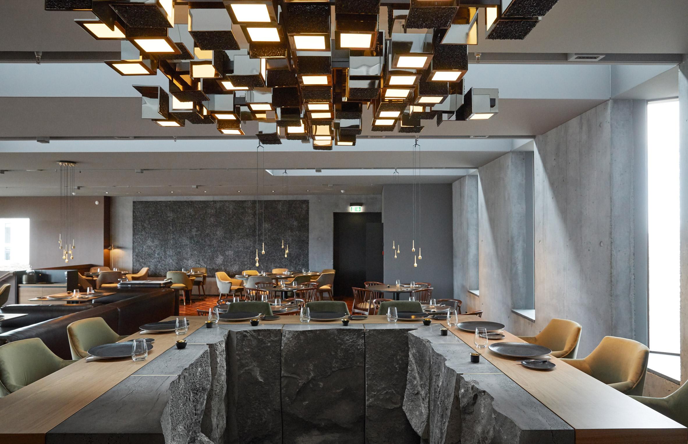 Thiết kế nội thất Resort 12