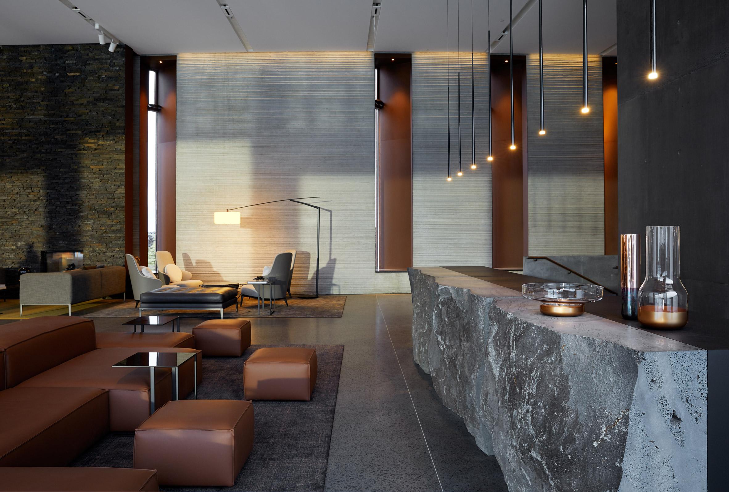 Thiết kế nội thất Resort 4