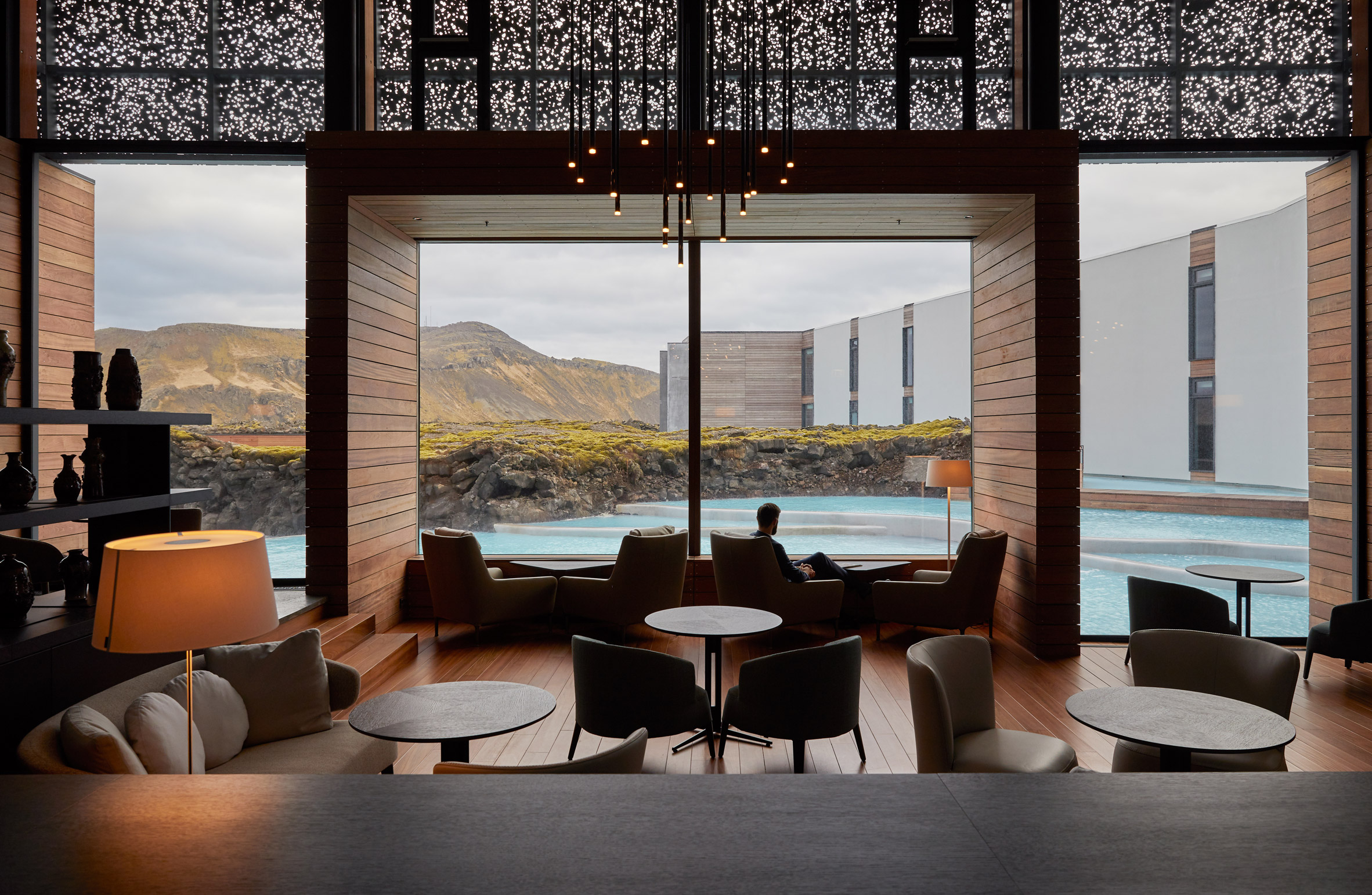 Thiết kế nội thất Resort 5
