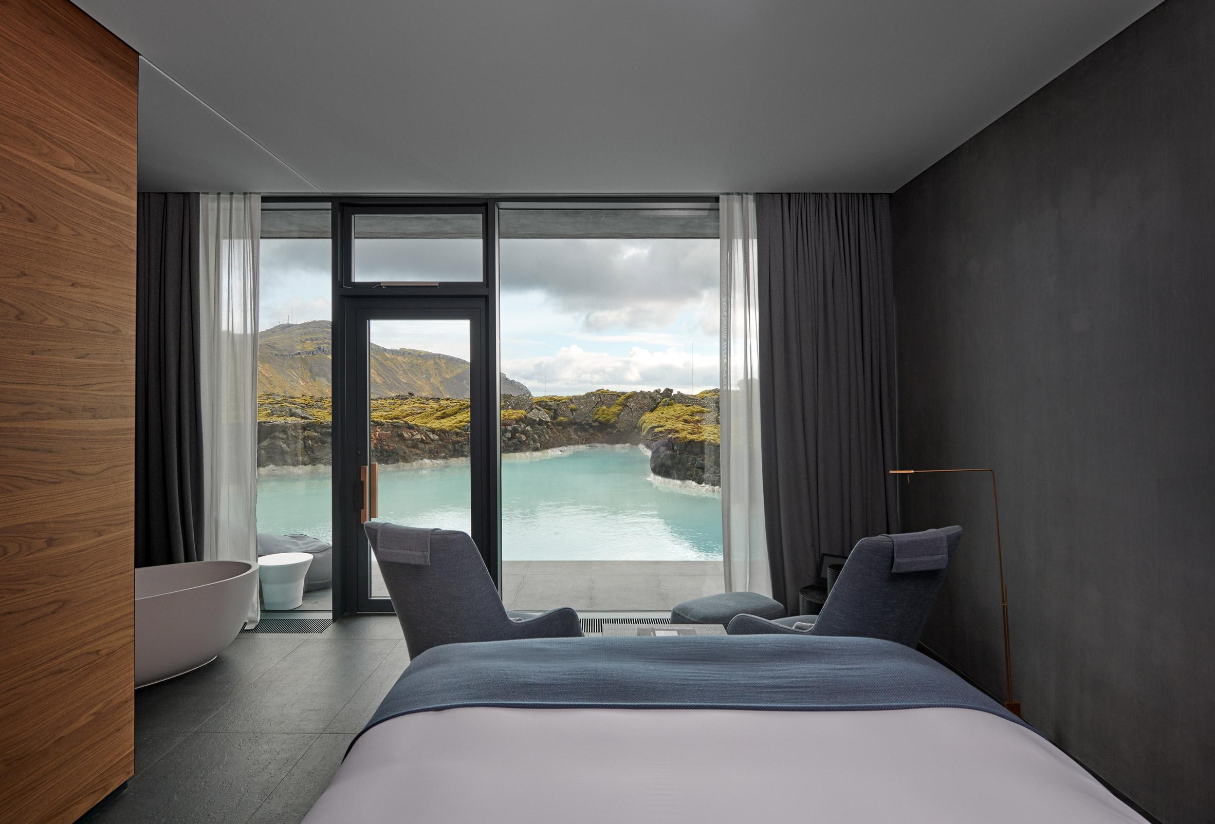 Thiết kế nội thất Resort 6