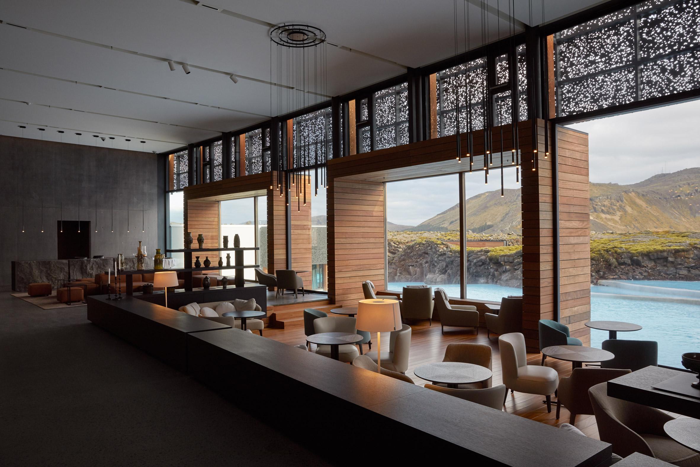 Thiết kế nội thất Resort 8