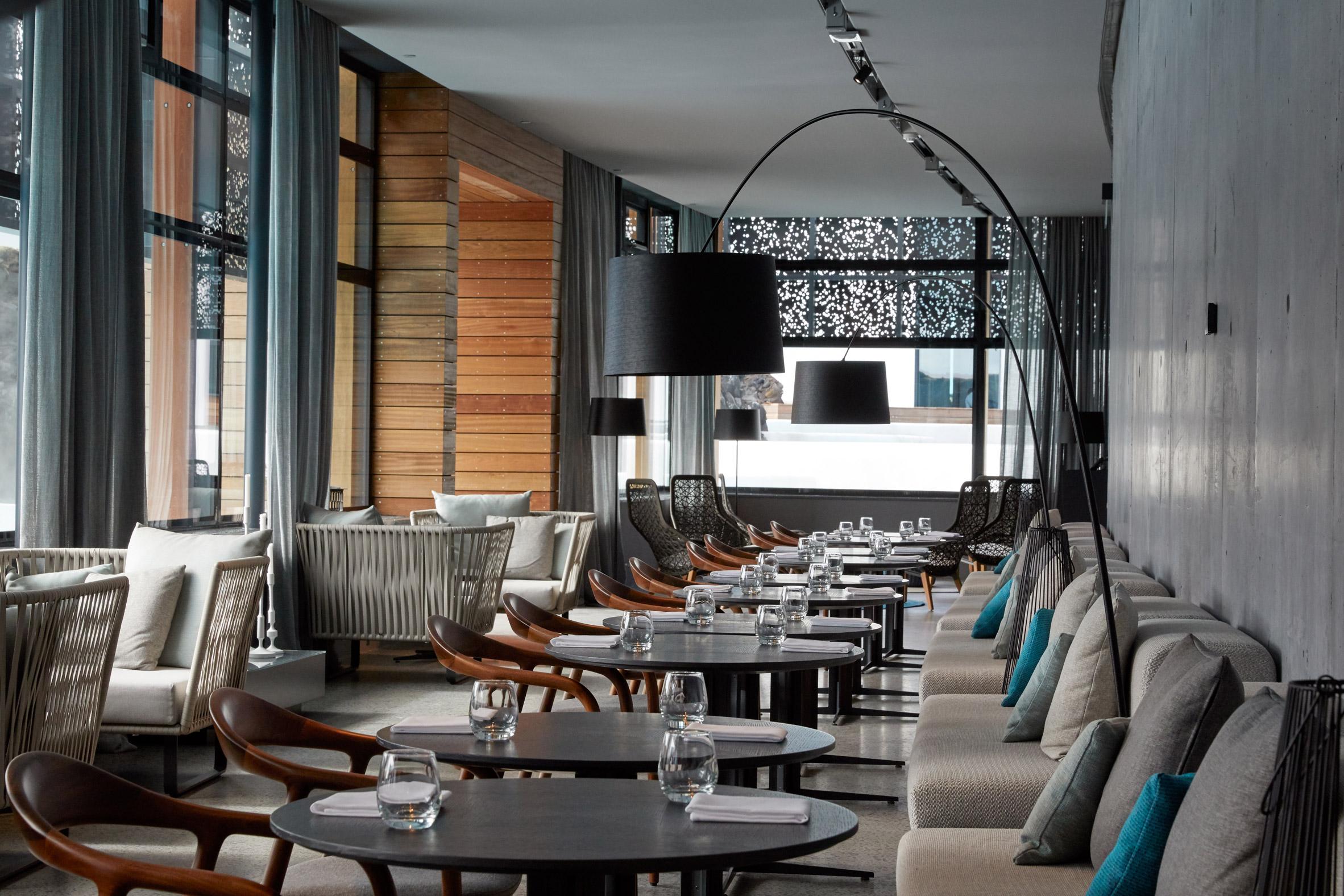 Thiết kế nội thất Resort 9