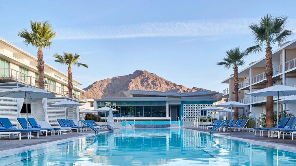 Thiết kế resort đẹp