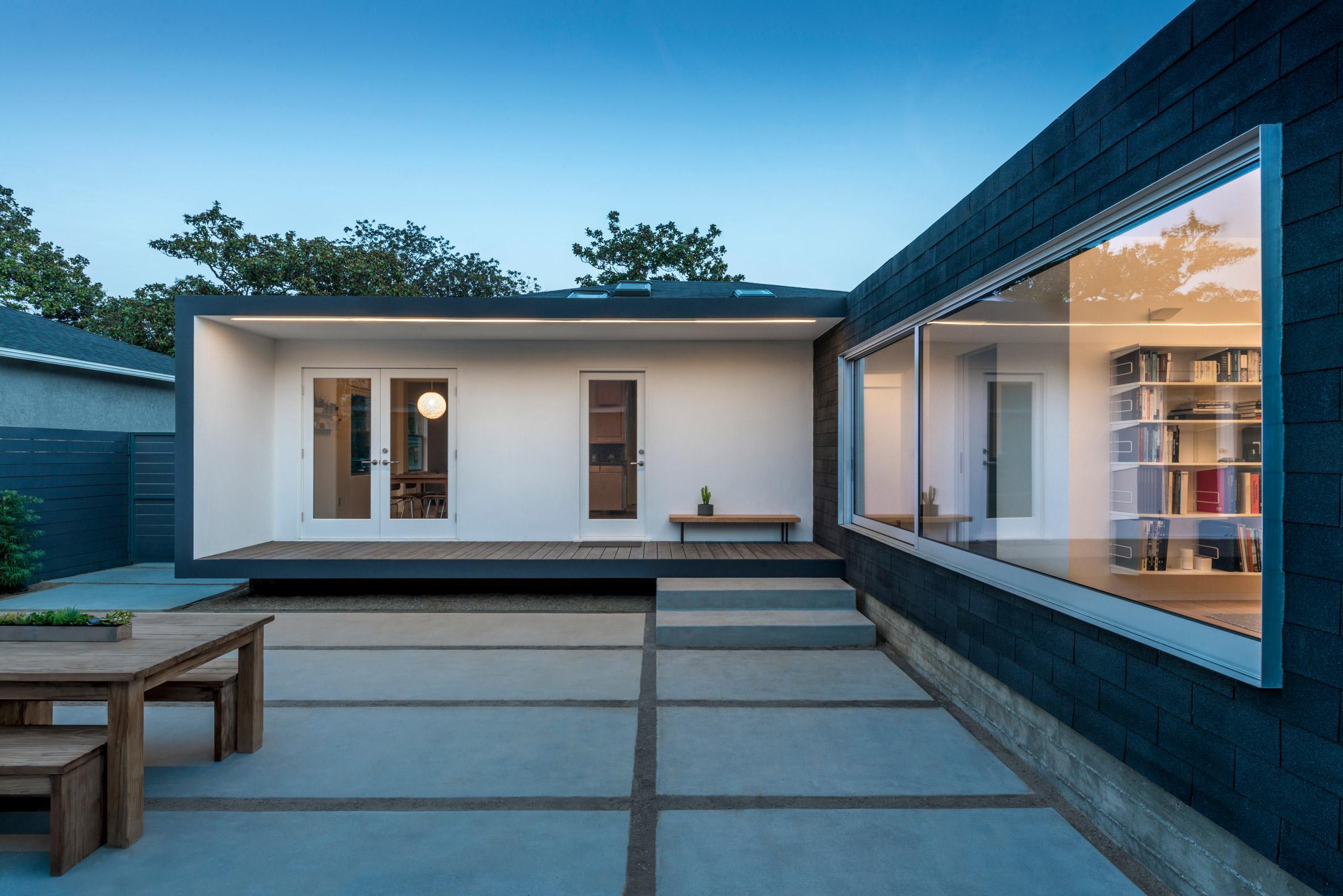 Thiết kế resort Bungalow 2