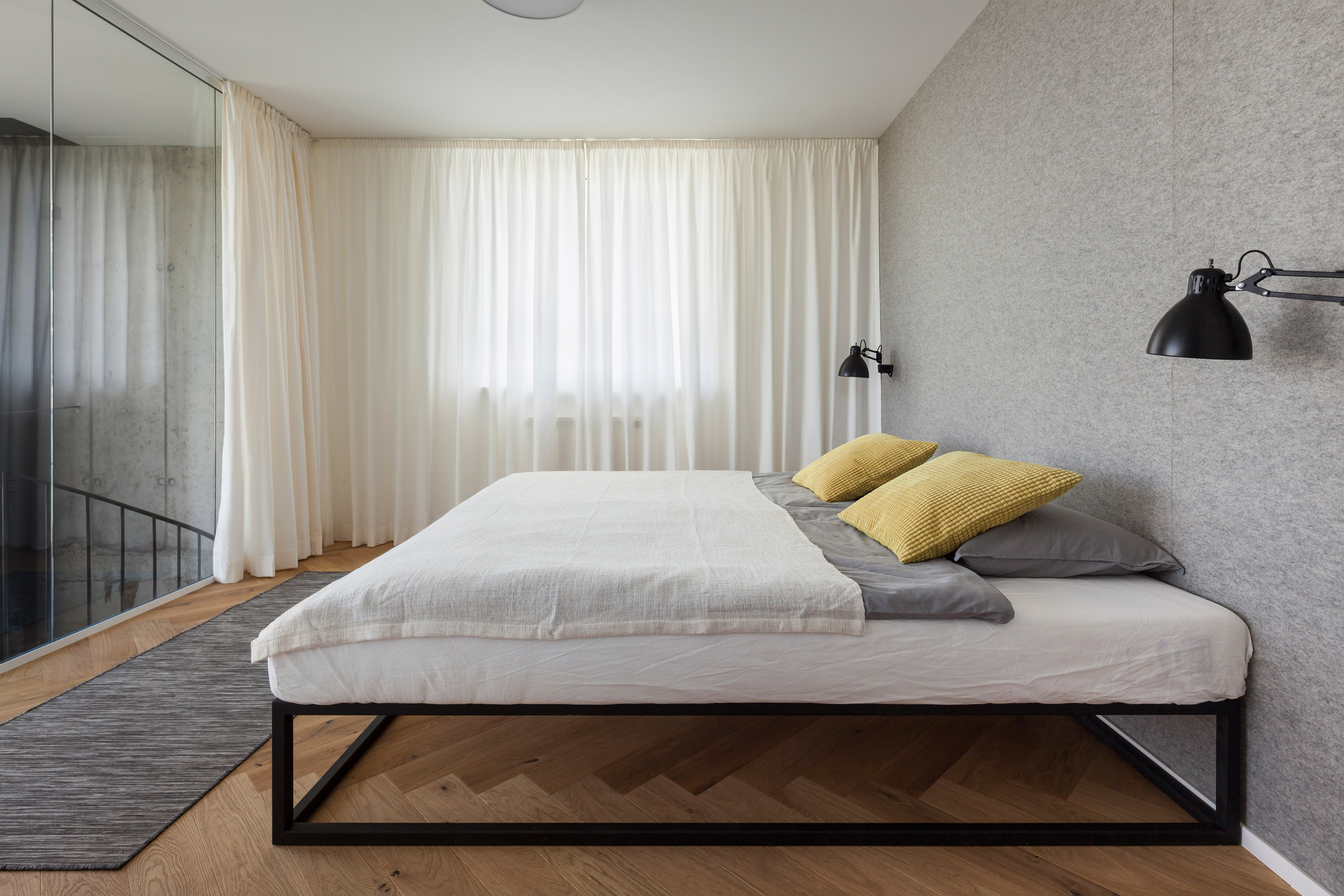 Thiết kế resort Bungalow 22