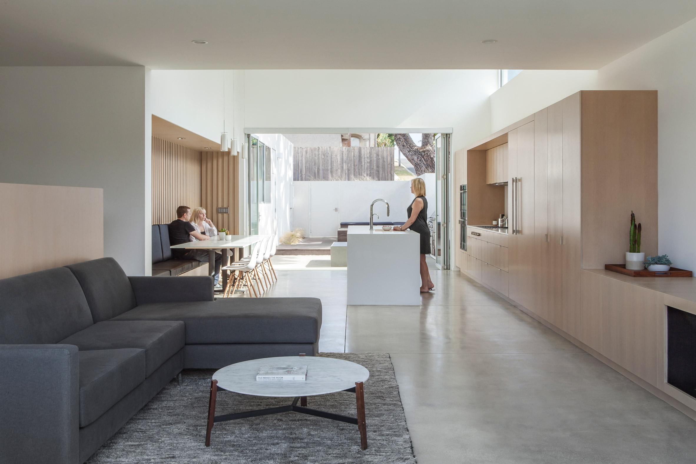 Thiết kế resort Bungalow 27