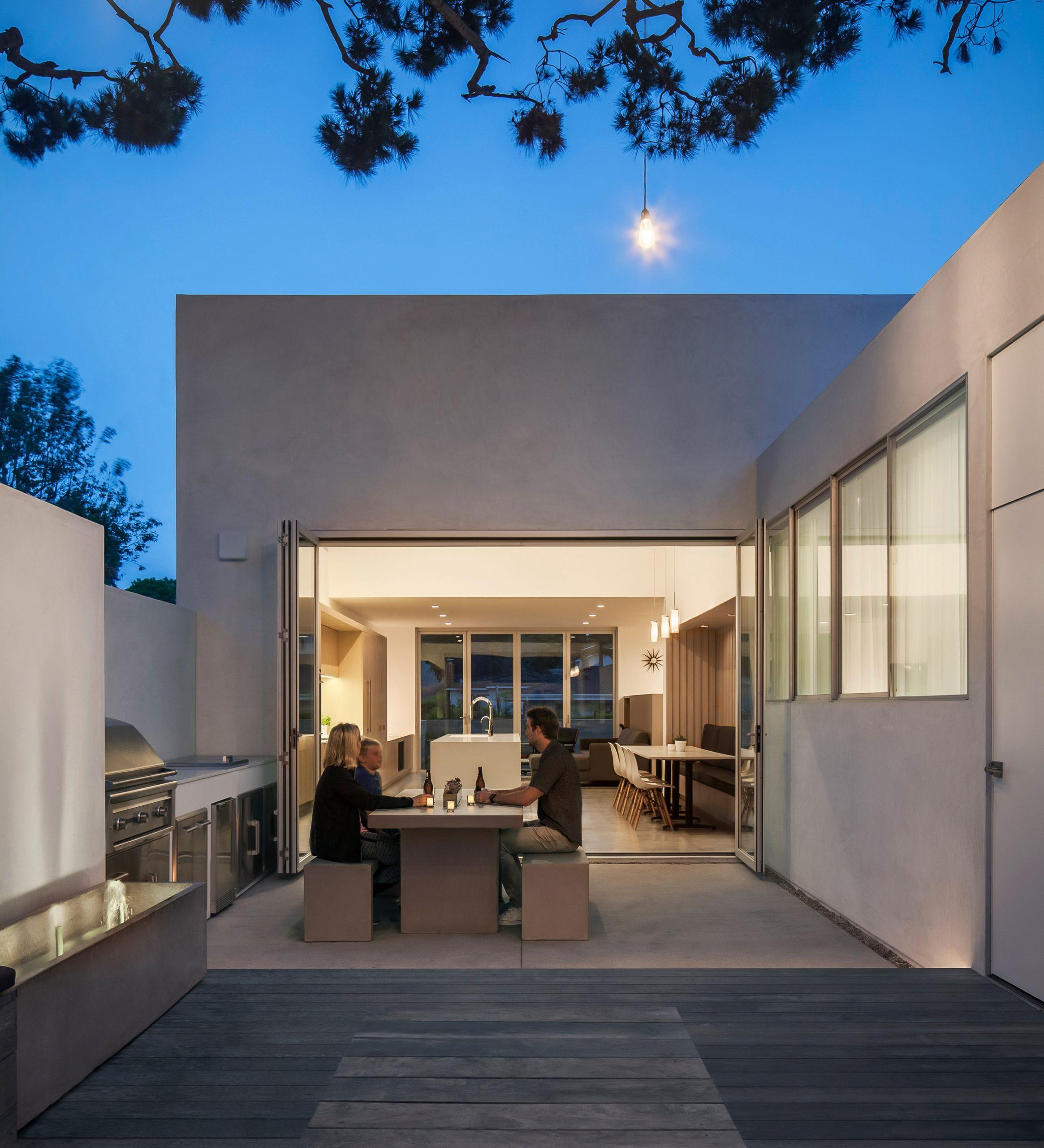 Thiết kế resort Bungalow 28