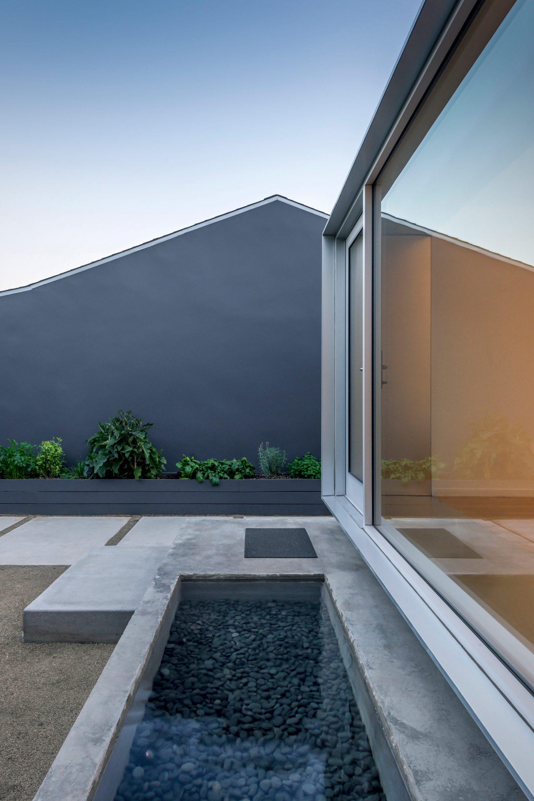 Thiết kế resort Bungalow 7