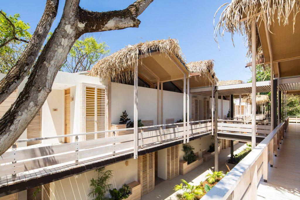 Thiết kế sân vườn Resort 2