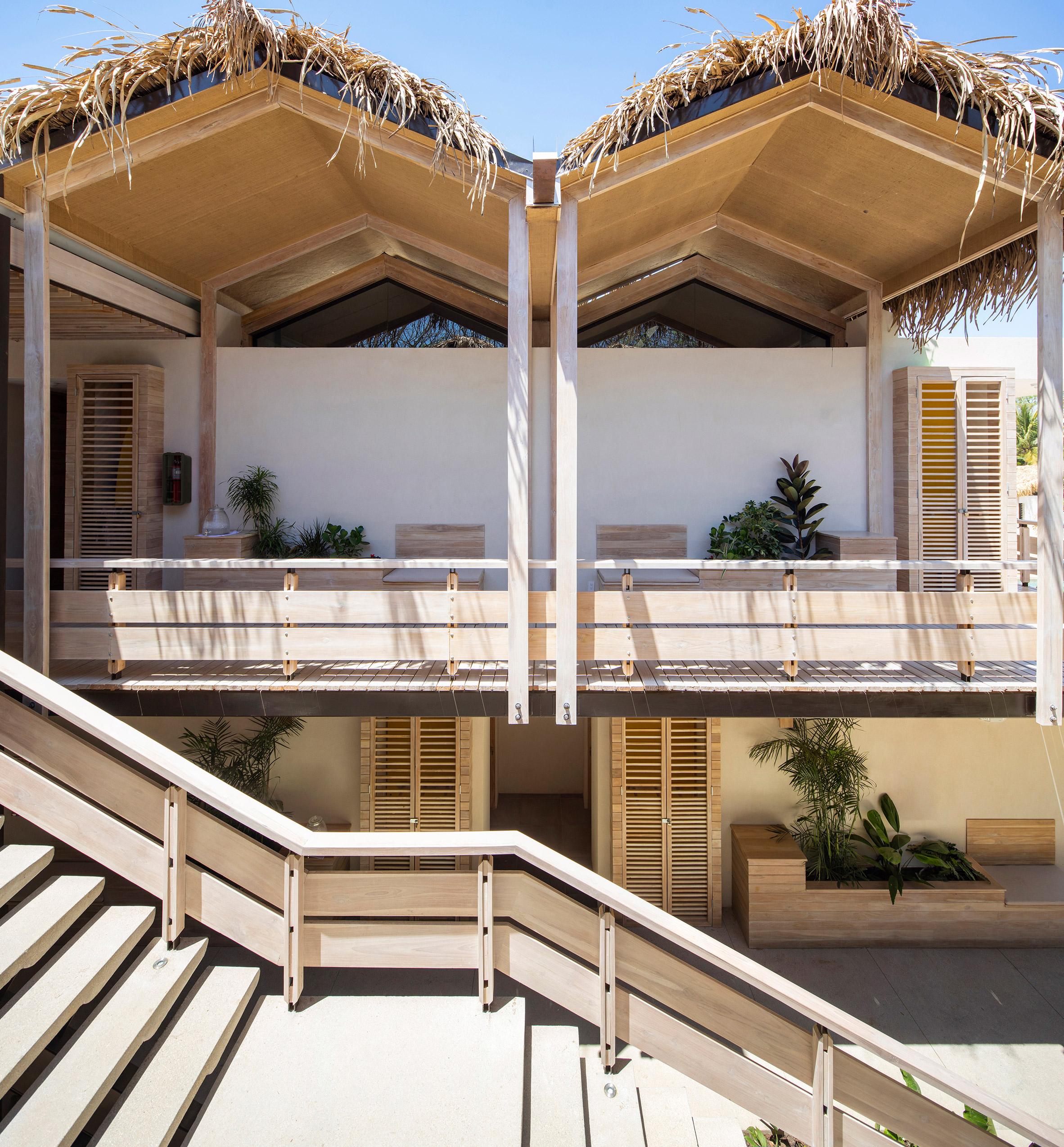 Thiết kế sân vườn Resort 21