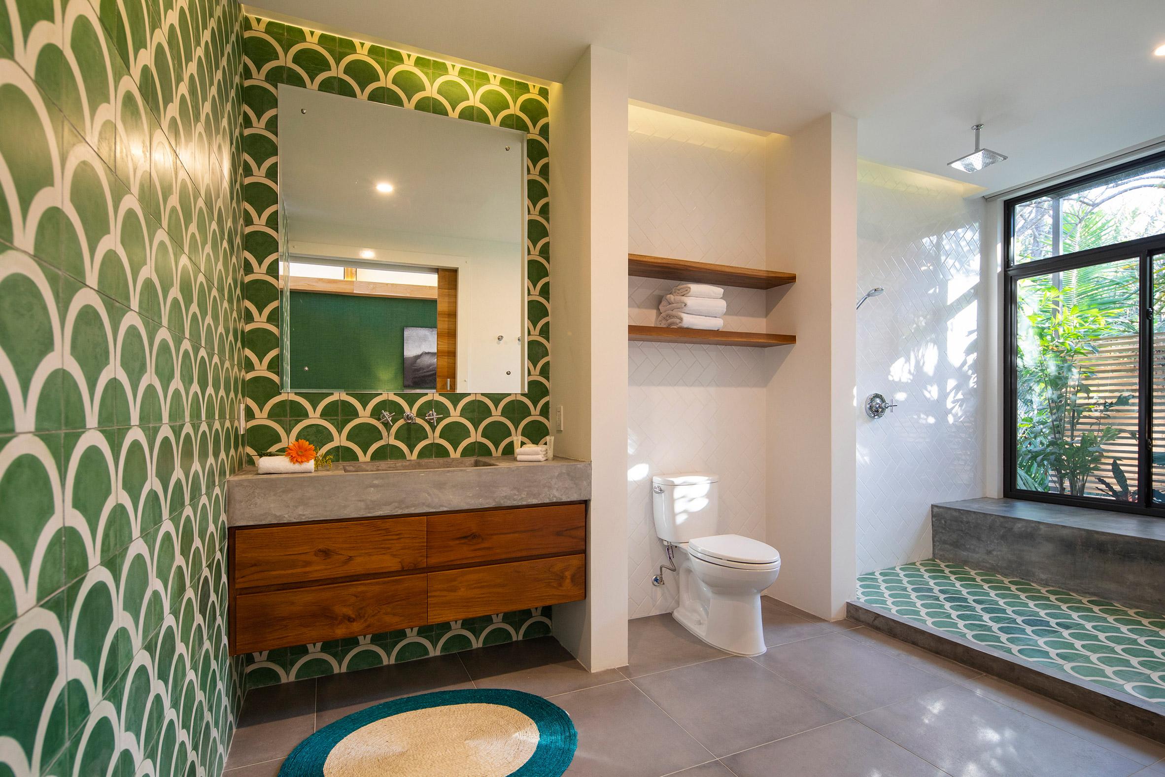 Thiết kế sân vườn Resort 24