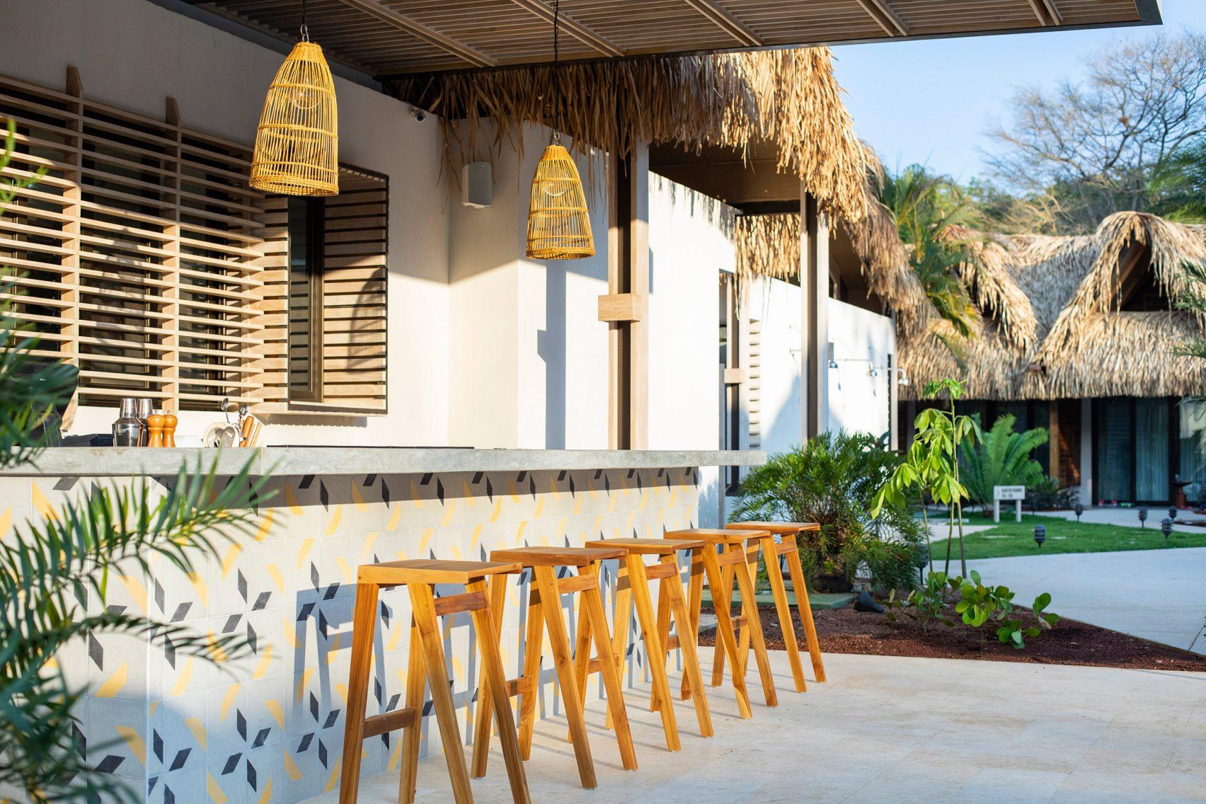 Thiết kế sân vườn Resort 5