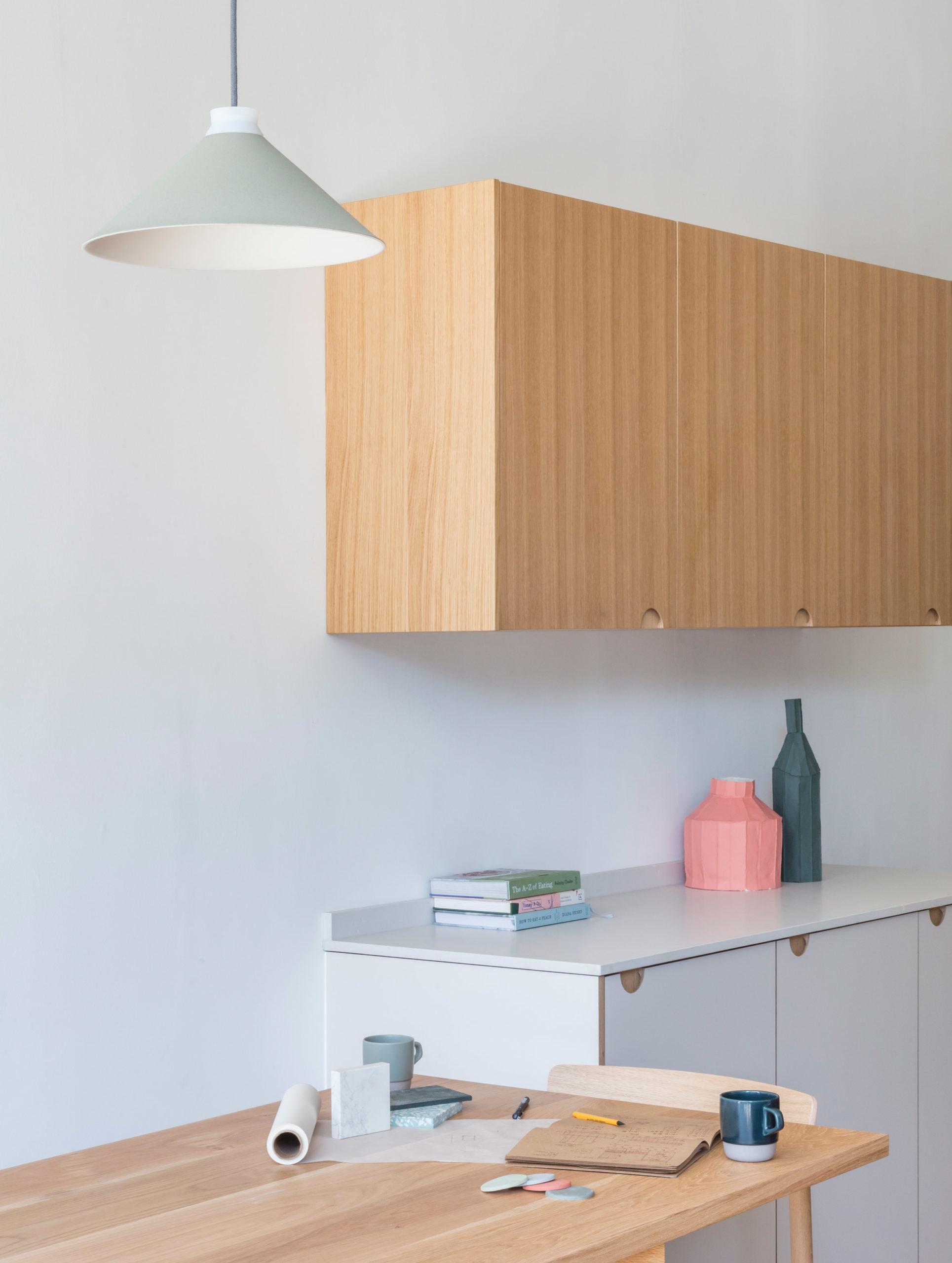 Thiết kế tủ bếp đẹp 12