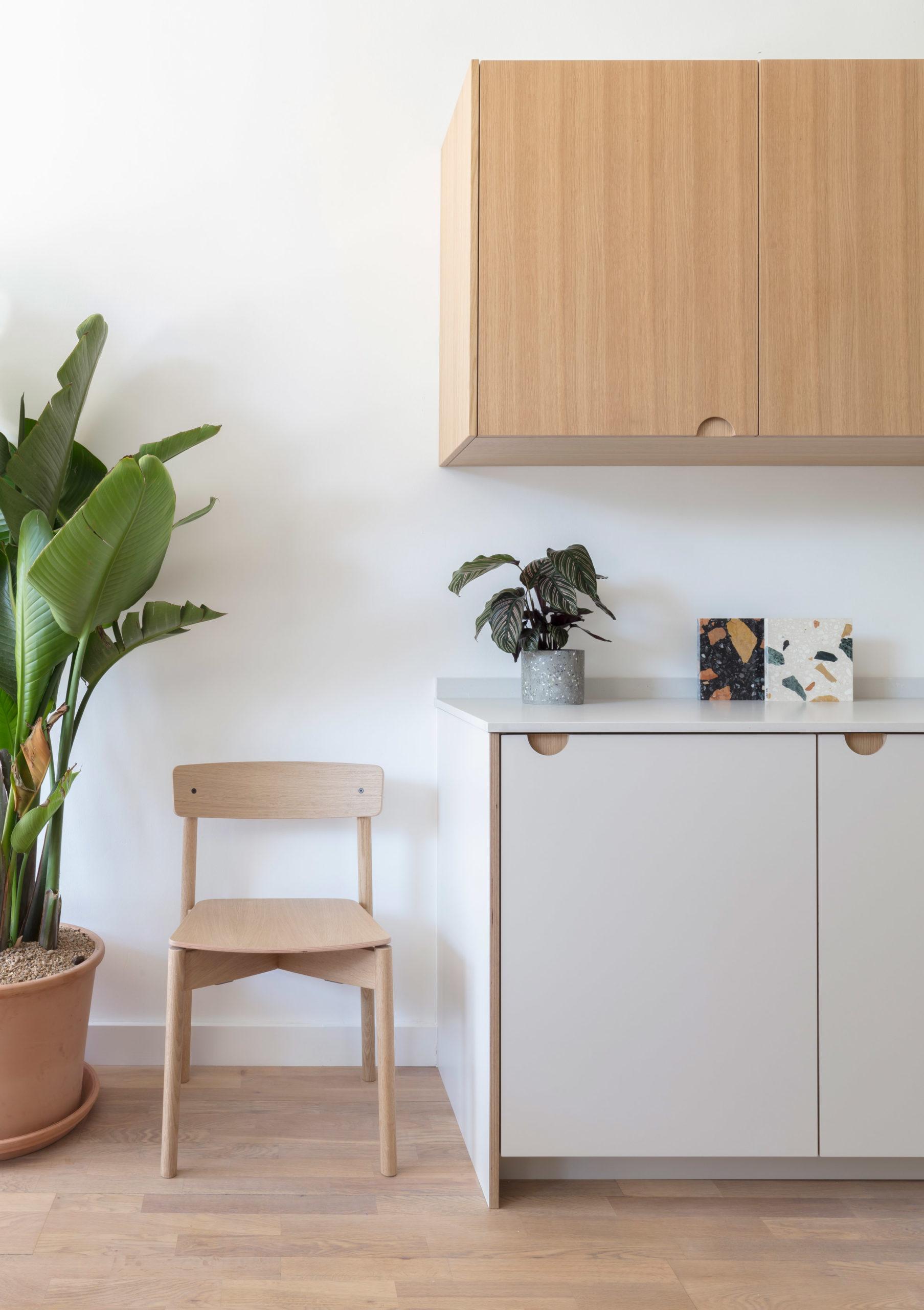 Thiết kế tủ bếp đẹp 13