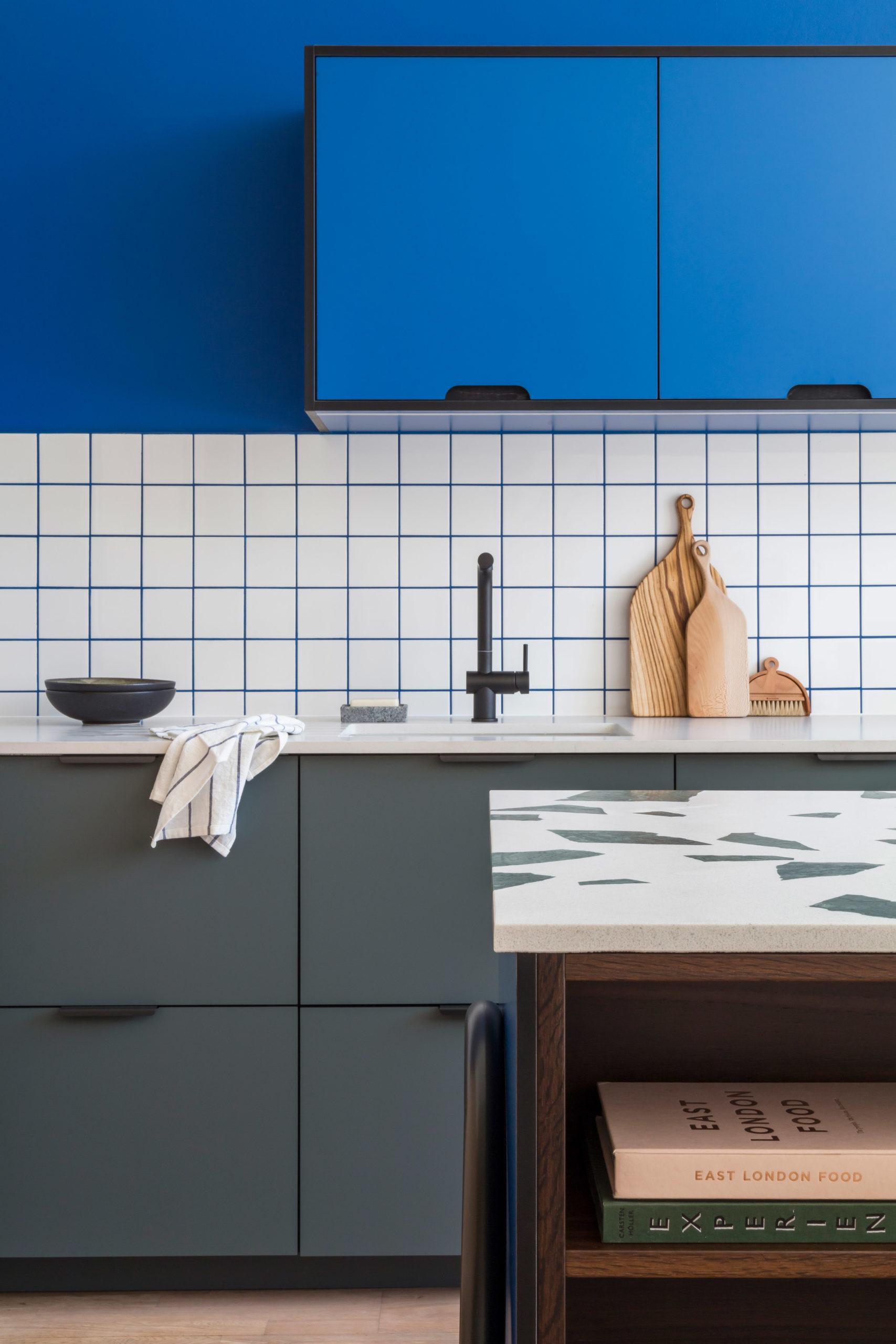 Thiết kế tủ bếp đẹp 2