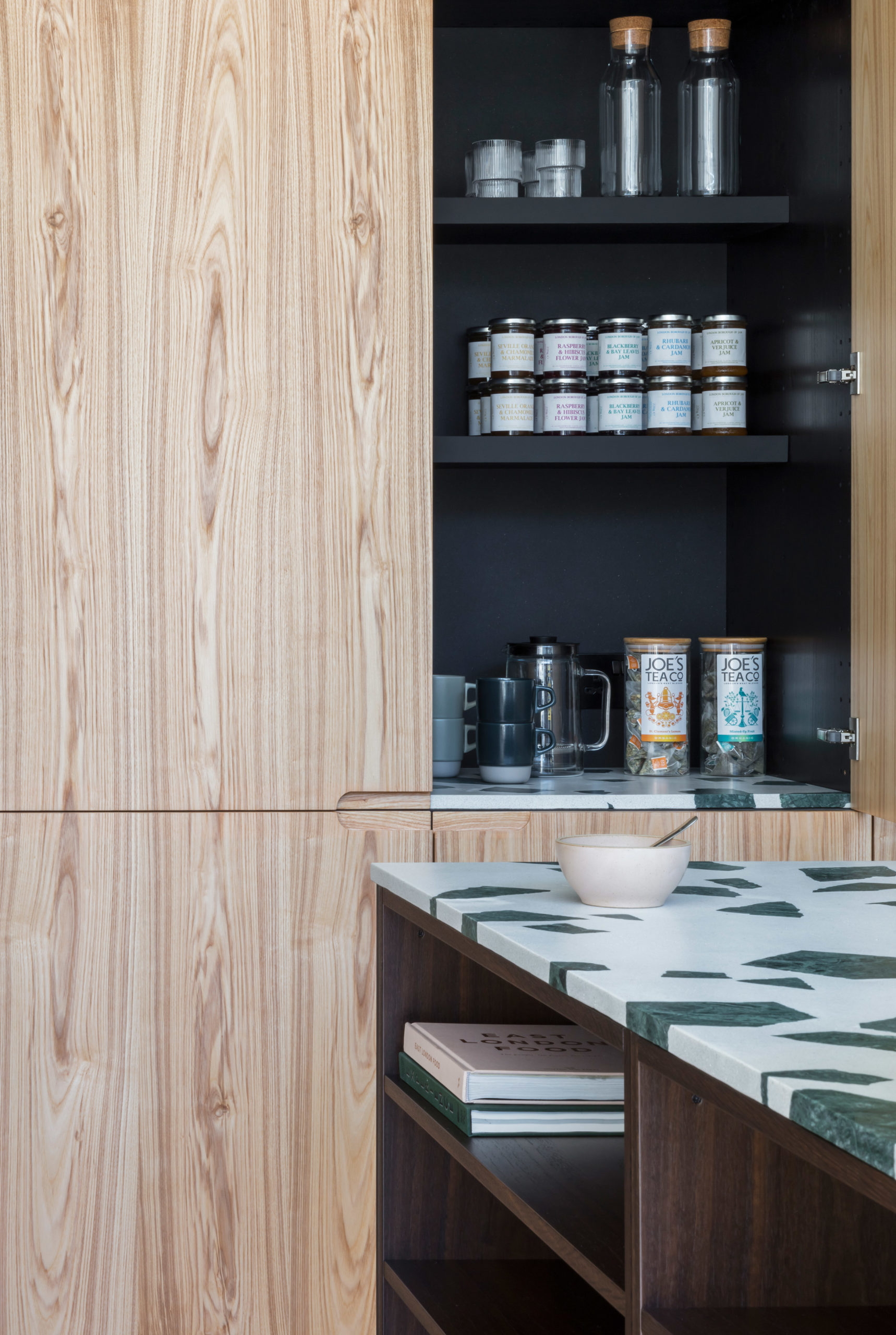 Thiết kế tủ bếp đẹp 3