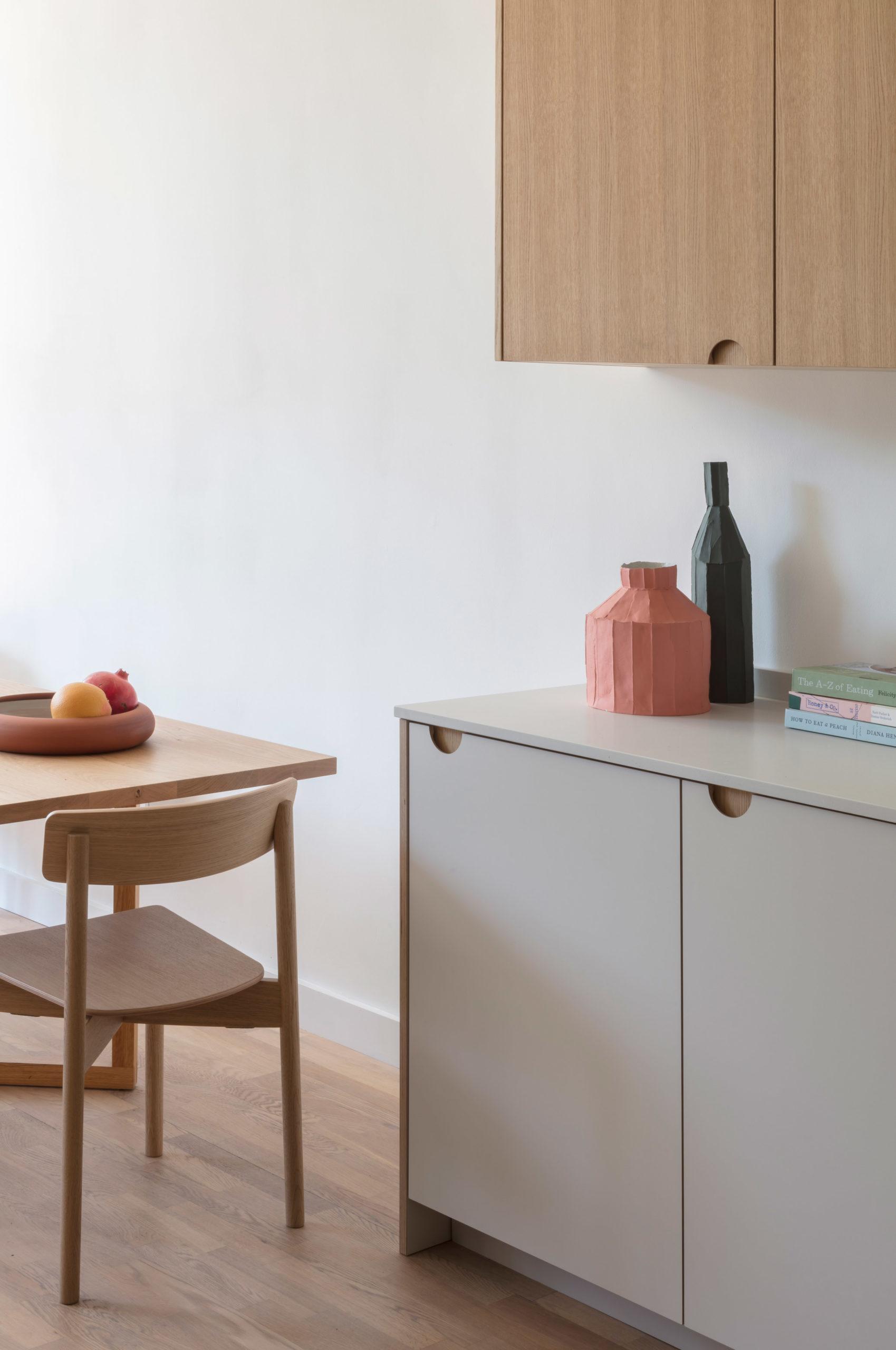Thiết kế tủ bếp đẹp 7