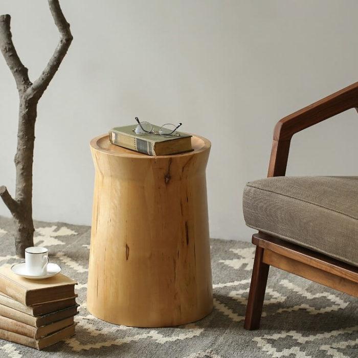 Bàn console gỗ 2