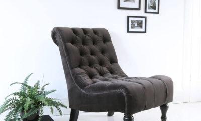 Ghế Sofa Đơn Sang Trọng 1