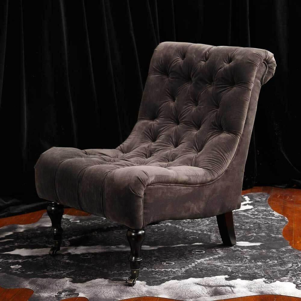 Ghế Sofa Đơn Sang Trọng 2