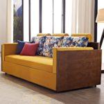 Ghế Sofa Giường Tầng Cao Cấp 1