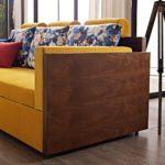 Ghế Sofa Giường Tầng Cao Cấp 2