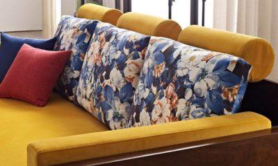 Ghế Sofa Giường Tầng Cao Cấp