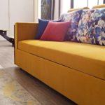 Ghế Sofa Giường Tầng Cao Cấp 4
