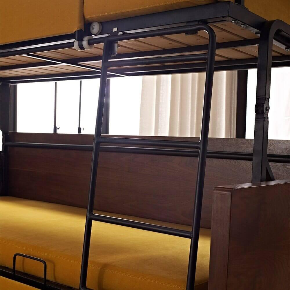 Ghế Sofa Giường Tầng Cao Cấp 5