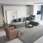 Ghế Sofa Phòng Khách Tiện Nghi 1