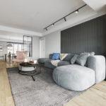 Ghế Sofa Phòng Khách Tiện Nghi 3