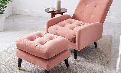 Ghế Tựa Lưng Sofa 1